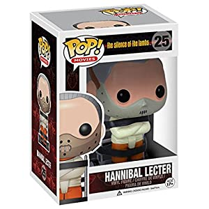 POP Hannibal Vinyl Figure