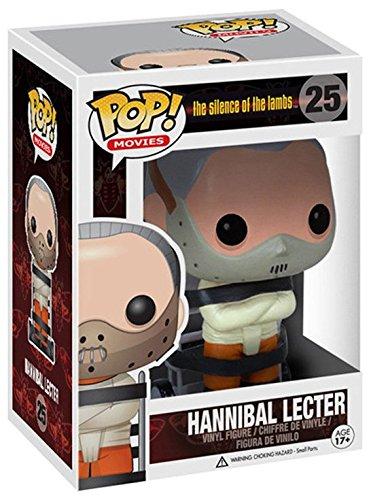 POP Hannibal Vinyl Figure