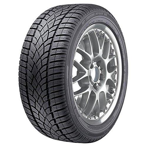 Dunlop SP Winter Sport 3D XL - 225/35/R19 88W - F/C/70 - Pneu Hiver