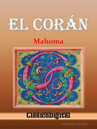 El Corán (Religion nº 1) por Mahoma
