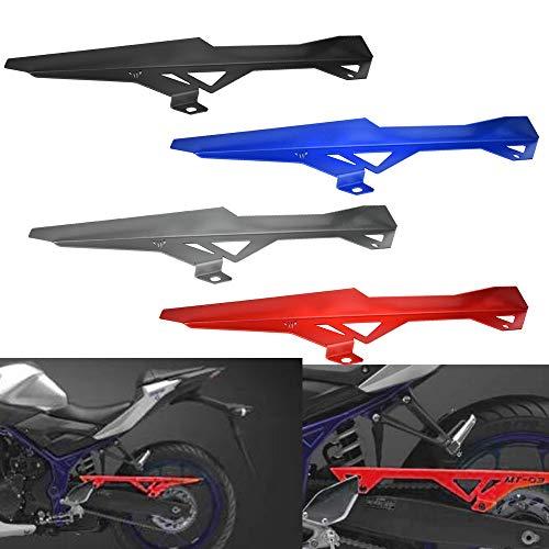 Or XX eCommerce Moto Protecteur de Protection dadmission dentr/ée dair CNC pour 2013-2016 Yamaha MT FZ 09 MT-09 MT09 2014 2015