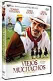 Viejos Muchachos (The Good Old Boys) 1995 [DVD]