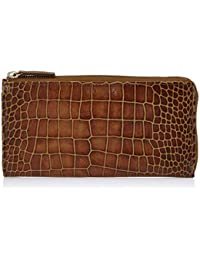 Satya Paul Women's Wallet (Tan)