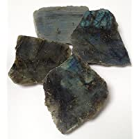 Labradorit Rough/poliert Crystal Stein ca. 85g Heilung Kristall–1Stück preisvergleich bei billige-tabletten.eu