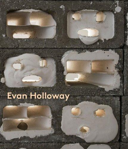 EVAN HOLLOWAY HB por Ralph Rugoff
