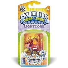 Skylanders Swap Force - Single Character - Light Core - Countdown