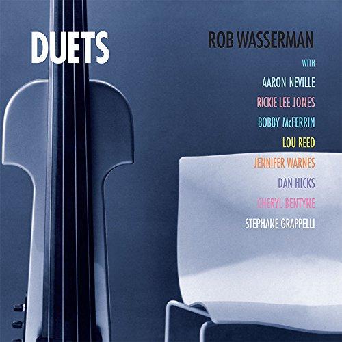 Preisvergleich Produktbild Duets [Vinyl LP]