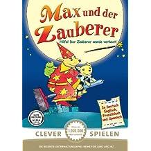 Max und der Zauberer - Clever spielen
