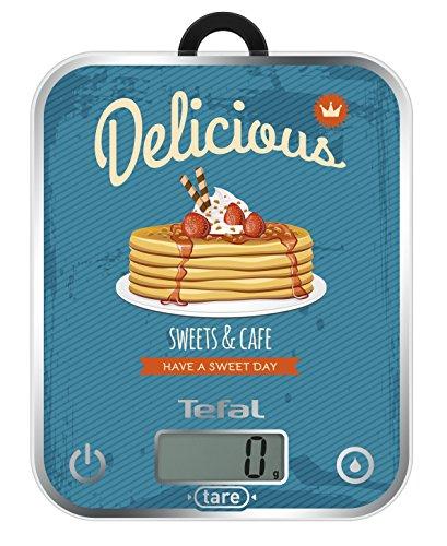 tefal optiss delicious balance de cuisine motif pancakes cuisine maison. Black Bedroom Furniture Sets. Home Design Ideas