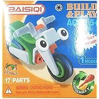 Aimitoysidy das Puzzle ist lego Concept Car Bausteine preisvergleich bei kleinkindspielzeugpreise.eu