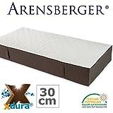 Arensberger LENA - die perfekte Matratze mit xdura Universalschaum, 160 cm x 200 cm, mehrfach...