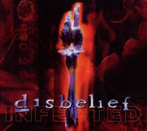 Disbelief: Infected (Remastered) (Audio CD)