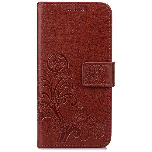 custodia iphone 6 plus portafoglio in pelle brigg