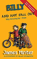 Billy And Ant Fall Out: Pride: Volume 2 (Billy Growing Up)