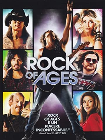 Rock of ages [Import