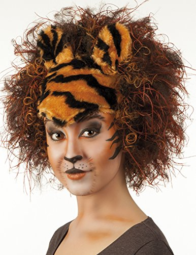 Boland 86218 - Perücke Tiger
