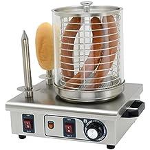 Chiner - Máquina para perritos calientes