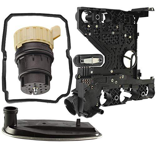 Bapmic 1402701161 Cambio Automatico Set Circuito Kit Elettrico + Filtro + Spina + Guarnizione in GOMMA per 722.6