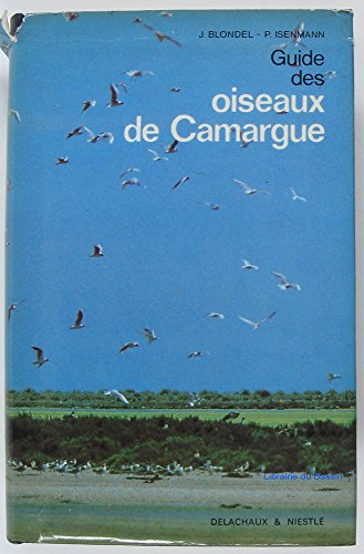 Guide des oiseaux de Camargue par From SEUIL DIFFUSEUR THROUGH SEUI3