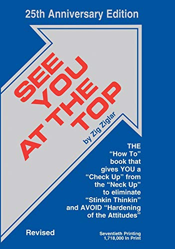 See You at the Top por Zig Ziglar