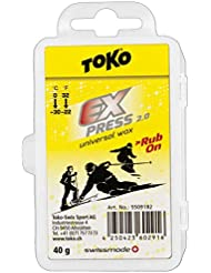Toko Express Unisexe Rub Fart Cire