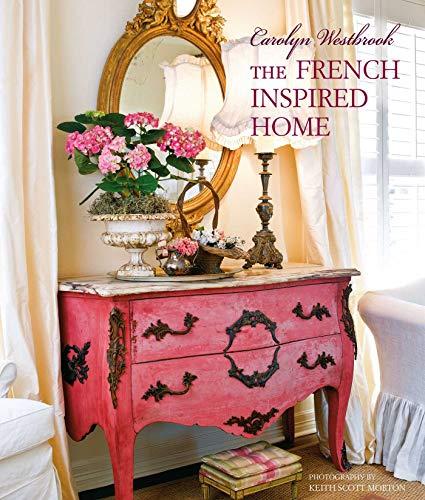 Regency Antike Möbel (Carolyn Westbrook The French-Inspired Home)