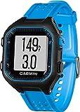 Garmin Forerunner 25 GPS-Laufuhr (Fitness-Tracker, bis zu 6 Wochen Batterielaufzeit, Smart Notifications) - 3