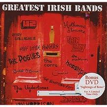 Greatest Irish Bands [Import allemand]