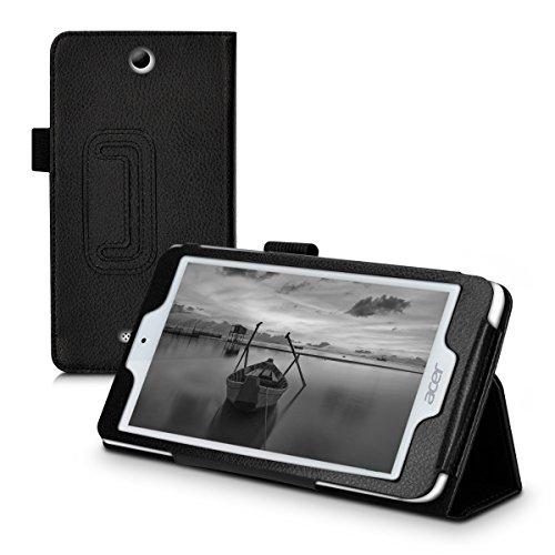 kwmobile Acer Iconia One 7 (B1-780) Hülle - Tablet Cover Case Schutzhülle für Acer Iconia One 7 (B1-780) mit Ständer