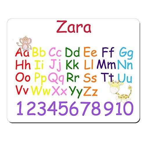 zara-personalizado-ninos-alfabeto-y-numeros-educativos-premium-alfombrilla-de-raton-5-mm-de-grosor
