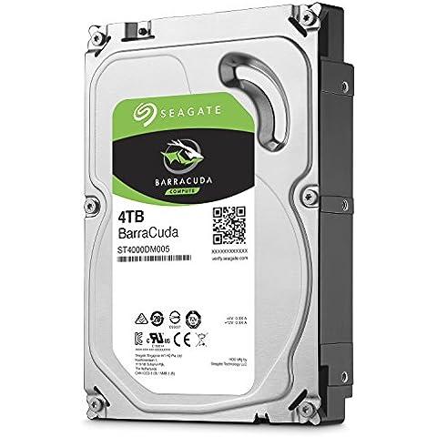 Seagate Hard-disk