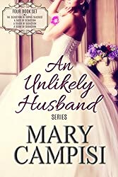 An Unlikely Husband Boxed Set (English Edition)