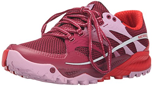 merrell-all-out-charge-womens-lace-up-trail-running-shoes-red-bright-red-7-uk