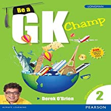 Be a GK Champ by Pearson for Class 2