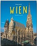 Reise durch WIEN - Ein Bildband mit über 180 Bildern auf 140 Seiten - STÜRTZ Verlag