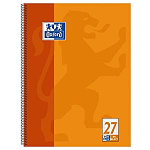 Oxford 384408037/100050360 College Note Pad