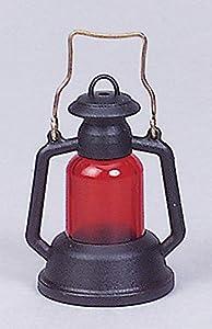 Kahlert 20.444 luz - Muñeca Mini Accesorios - Linterna, Negro
