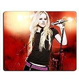 Reindear 24,1x 20,3cm d'avril Lavigne Mouse Pad Tapis de souris US vendeur 2