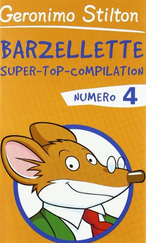 Barzellette. Super-top-compilation. Ediz. illustrata: 4