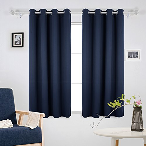 Bedroom Curtains On Amazon Small Bedroom Ideas Nyc Chalkboard Art Bedroom Bedroom Sets For Girls: Bedroom Curtains 66 54: Amazon.co.uk