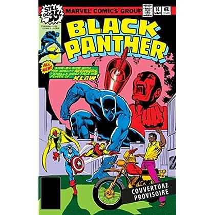 Black Panther: L'intégrale T03 (1979-88)