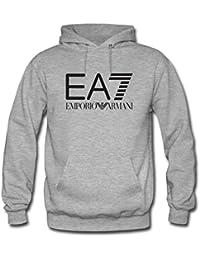 Emporio Armani - Sweat-shirt à capuche - Homme