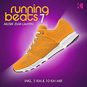 Various Artists-Running Beats 7 - Musik zum Laufen