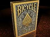 Bicycle BAURO - 52 Carte da Gioco Formato Poker, 2 Jolly