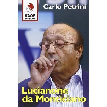 Lucianone Da Monticiano