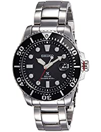 Seiko Men's Watch SNE437P1