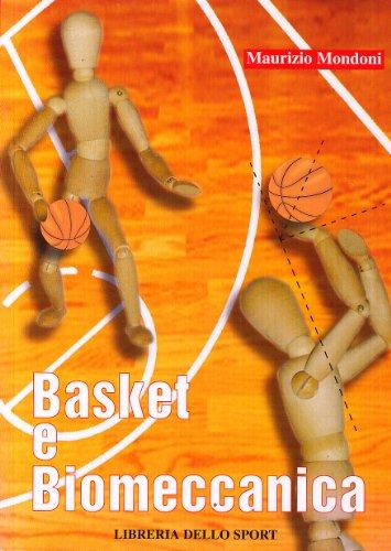 Basket e biomeccanica