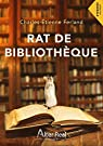Rat de bibliothèque par Ferland