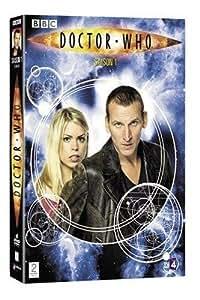 Doctor Who : L'intégrale saison 1 - Coffret 4DVD