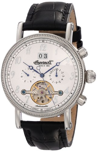 Herren-Uhr IN1800WH Uhr Minibild